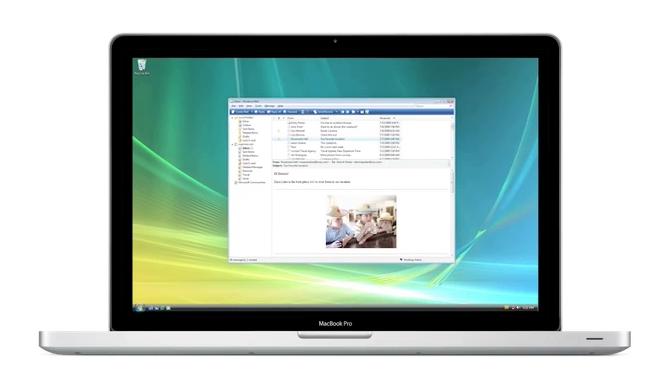 شرح تركيب الويندوز على الماك - installing windows on mac