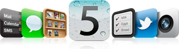 ios 5 new featuer - المميزات الجديدة في التحديث اي او اس 5