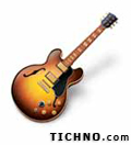 شعار برنامج قراج باند الخاص بالماك