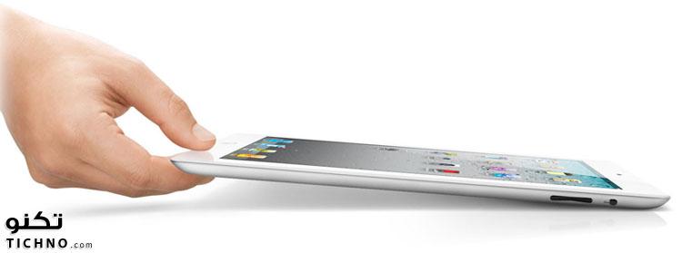 iPad 2 - صورة آي باد 2