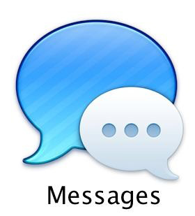 messages for mac -الاي مسج للماك