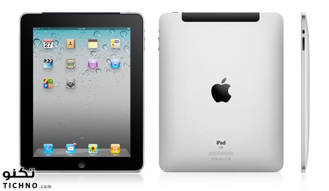 اي باد | iPad