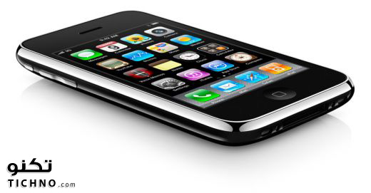 آي فون 3 جي اس - iPhone 3Gs