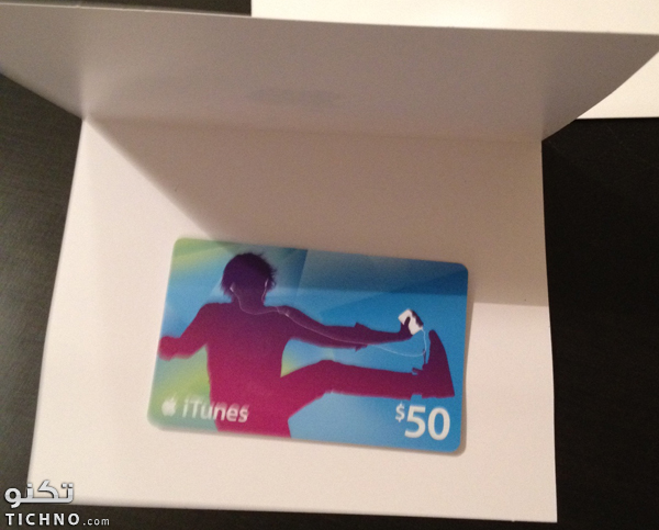 itunes card redeem