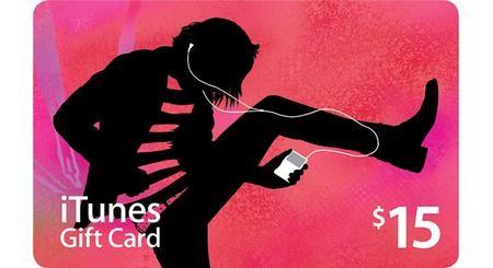 بطاقة ايتونز كارد