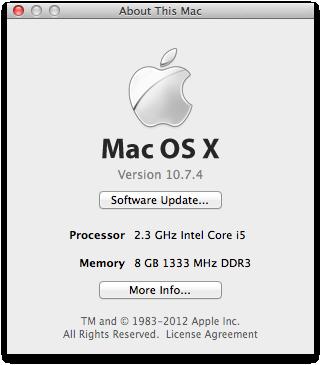 macbook ram - ترقية رام الماك بوك برو